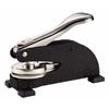 """E16 - Shiny Desk Embossing Seal (2"""" Diameter)"""