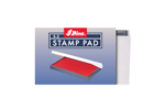 """PAD1 - Small Rubber Stamp Pad 2-3/4"""" x 4-1/4"""""""